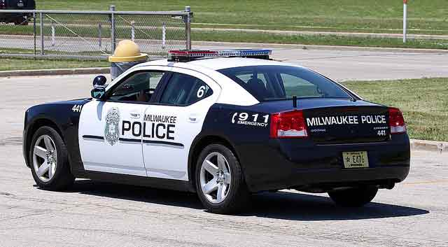 milwaukee-police