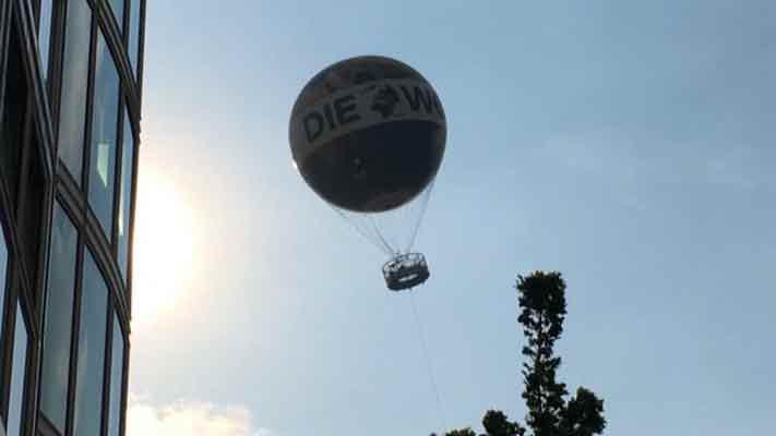 montgolfière-touristique