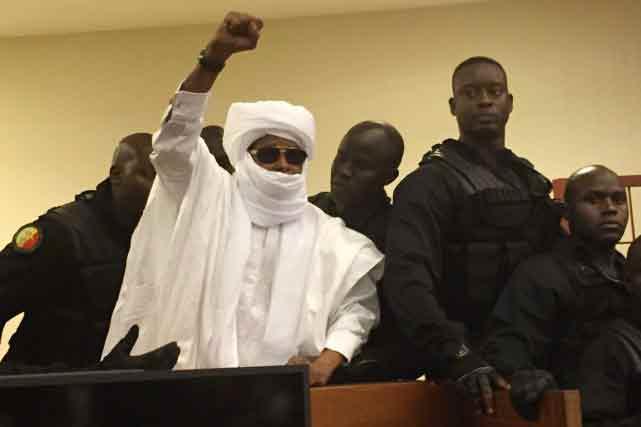 president-tchad