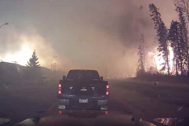 voiture-Fort-McMurray