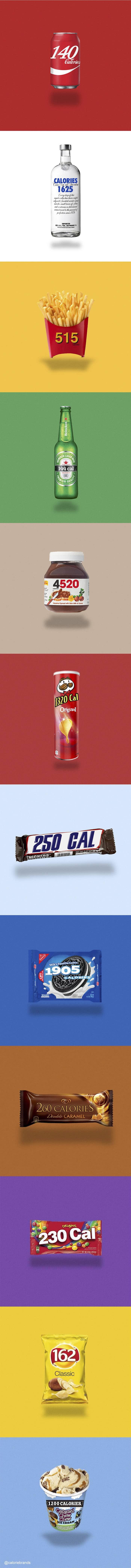 CalorieBrands 0