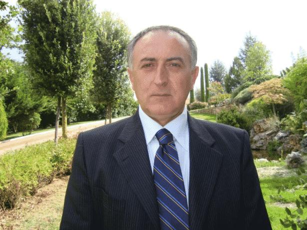 Francesco Garafolo