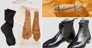 Hitler-chaussettes
