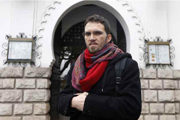 Ludovic-Mohamed-Zahed