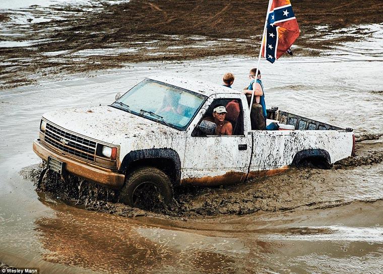 Redneck Mud 1