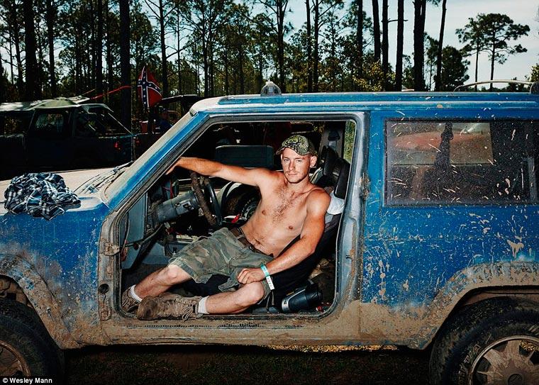 Redneck Mud 10