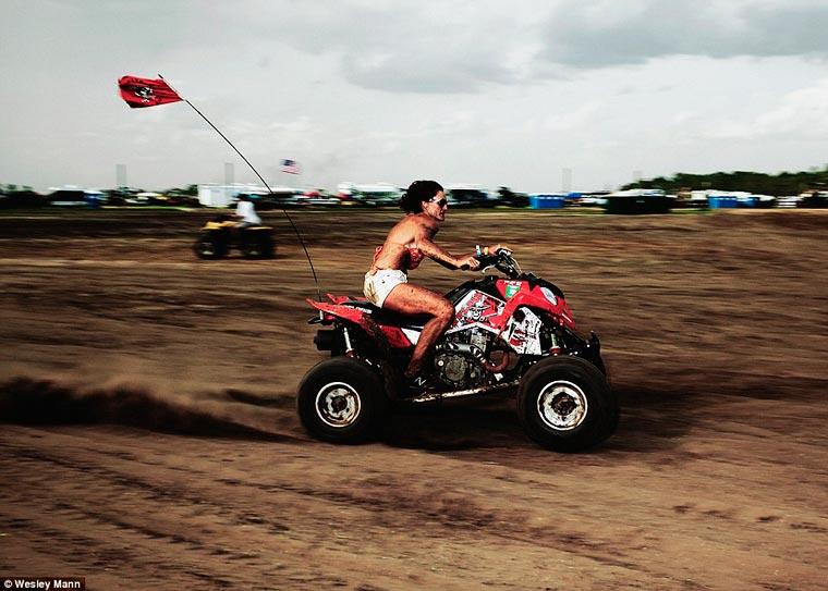 Redneck Mud 11