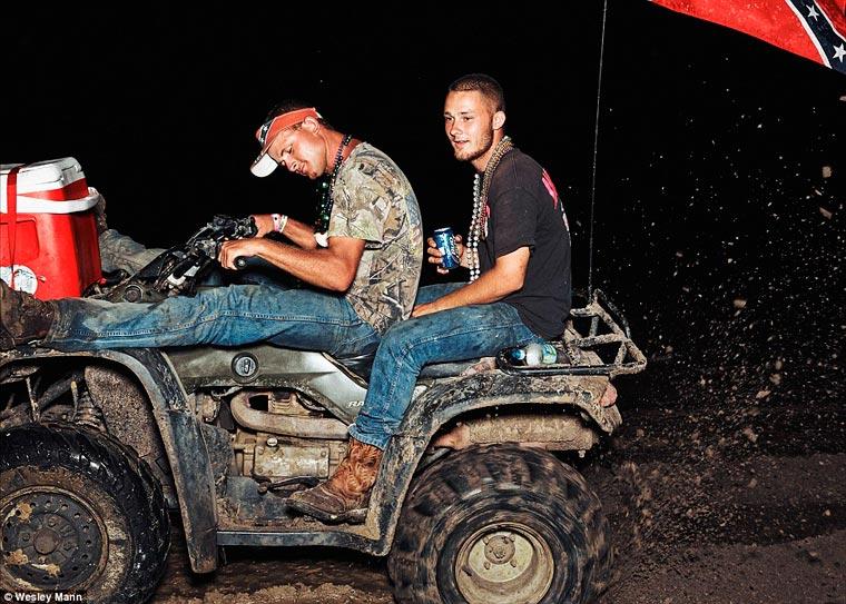 Redneck Mud 12