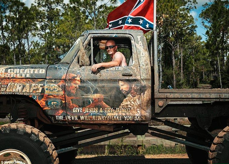Redneck Mud 3