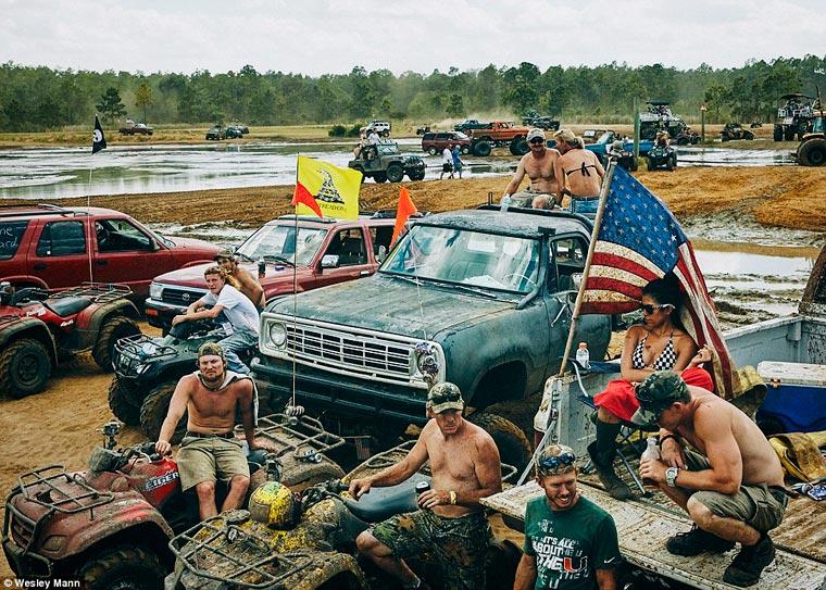 Redneck Mud 4