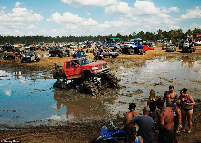 Redneck Mud 7