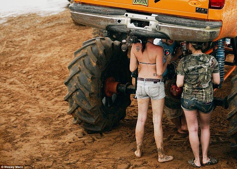 Redneck Mud 9