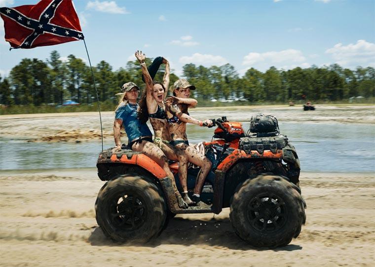 Redneck Mud