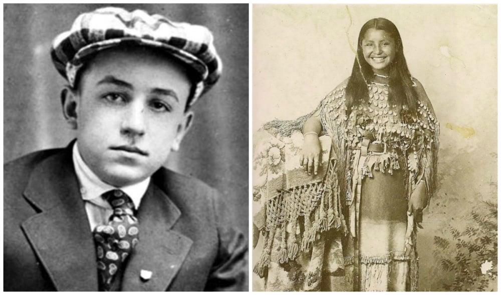 jeunes il y a 100 ans 16
