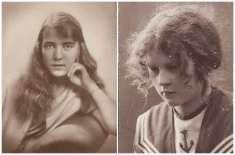 jeunes il y a 100 ans 19