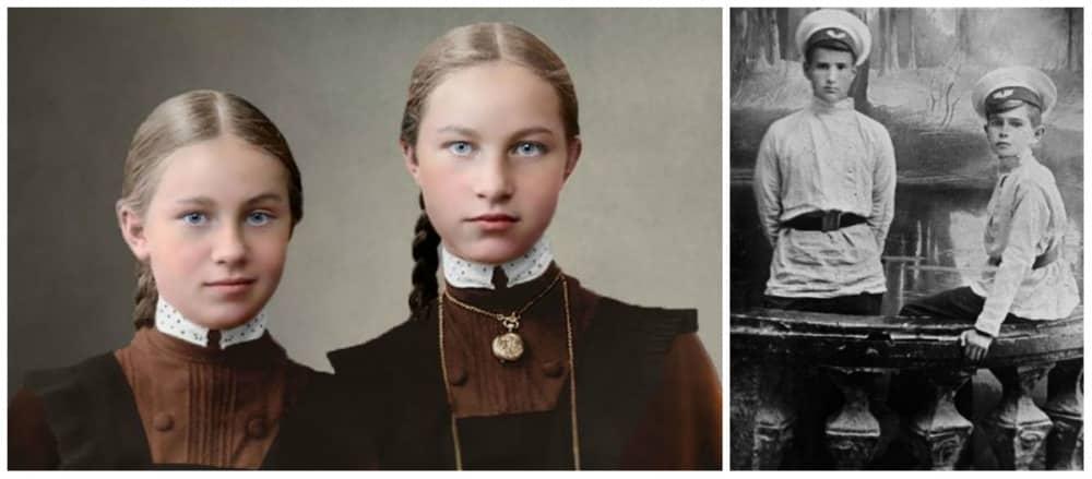 jeunes il y a 100 ans 20