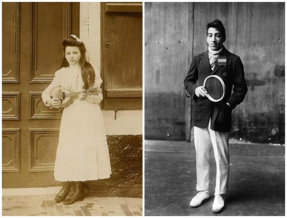 jeunes il y a 100 ans 21