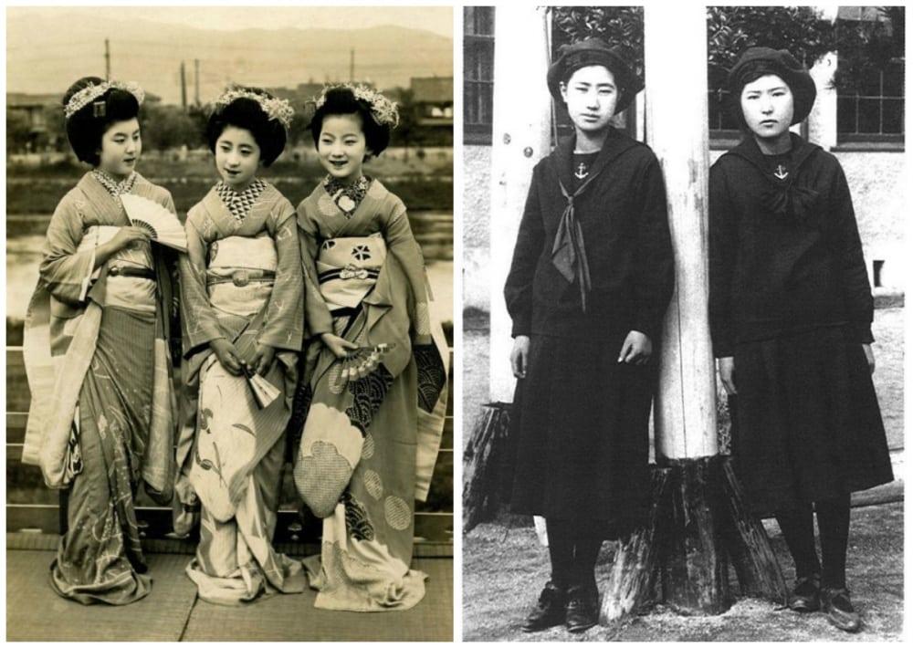jeunes il y a 100 ans 7