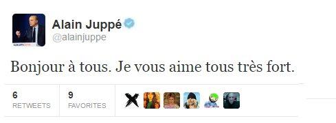 juppe tweet 2