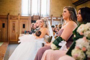 mariage allaite