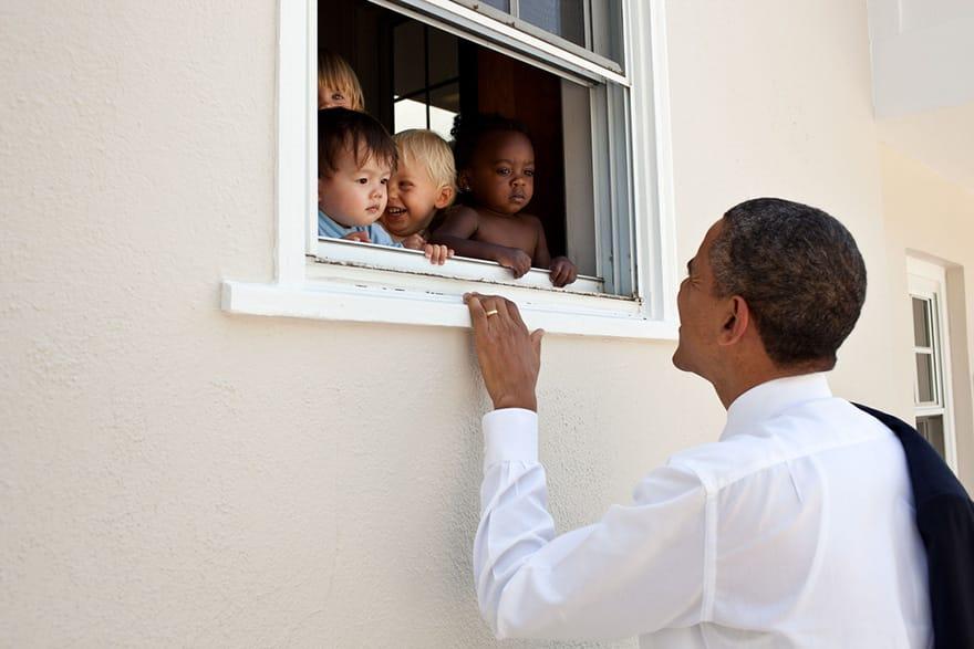 obama photo  13
