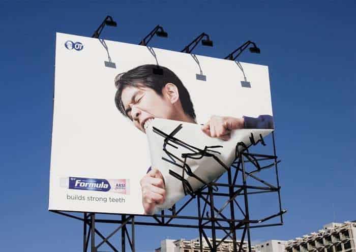 panneaux publicitaires 9