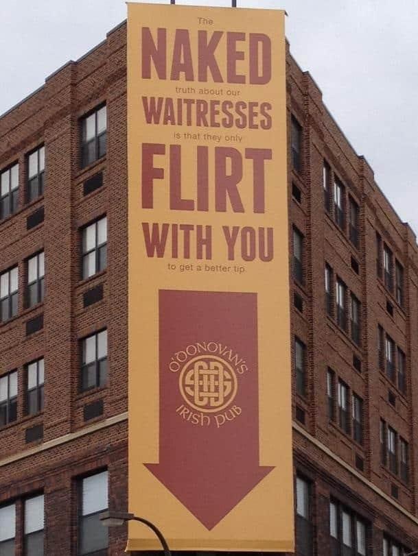 panneaux publicitaires