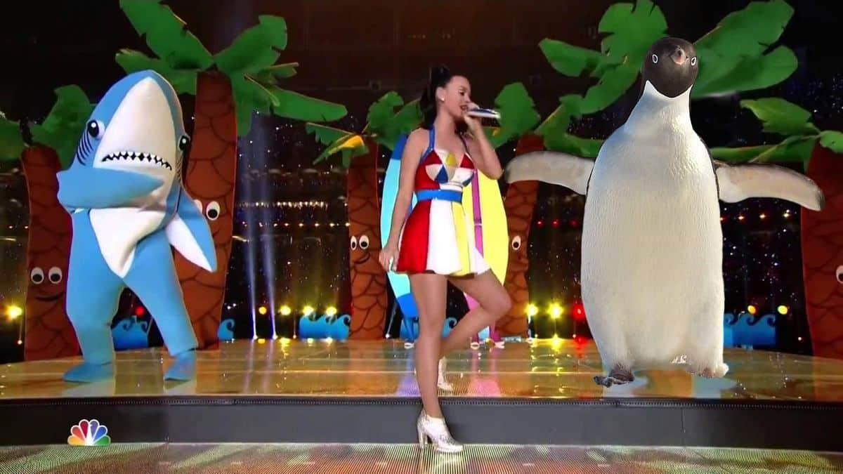 pingouin 6