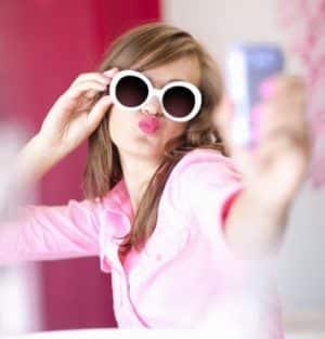 selfie 0