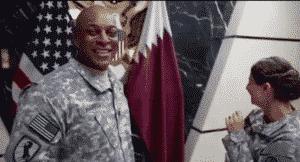 soldats us qatar