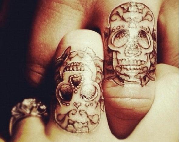 tatouages de couples 1