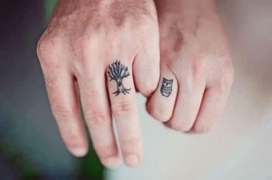 tatouages de couples 3