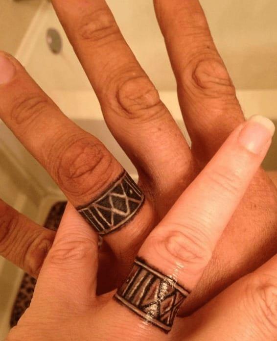 tatouages de couples 5
