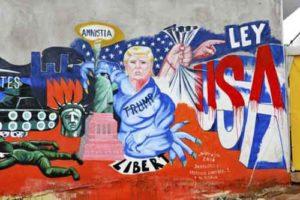 trump-fresque