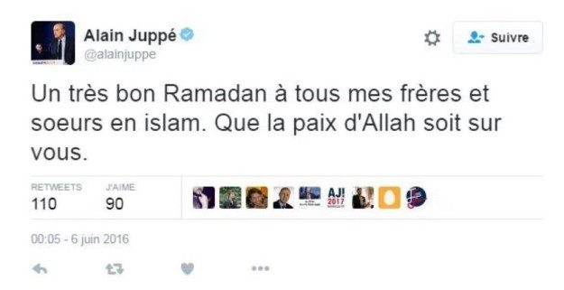 tweet juppe