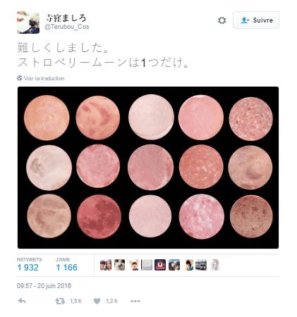 tweet lune 2