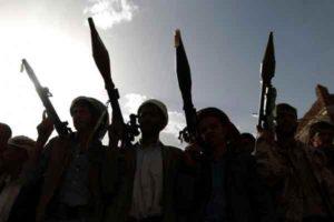 yemen conflit