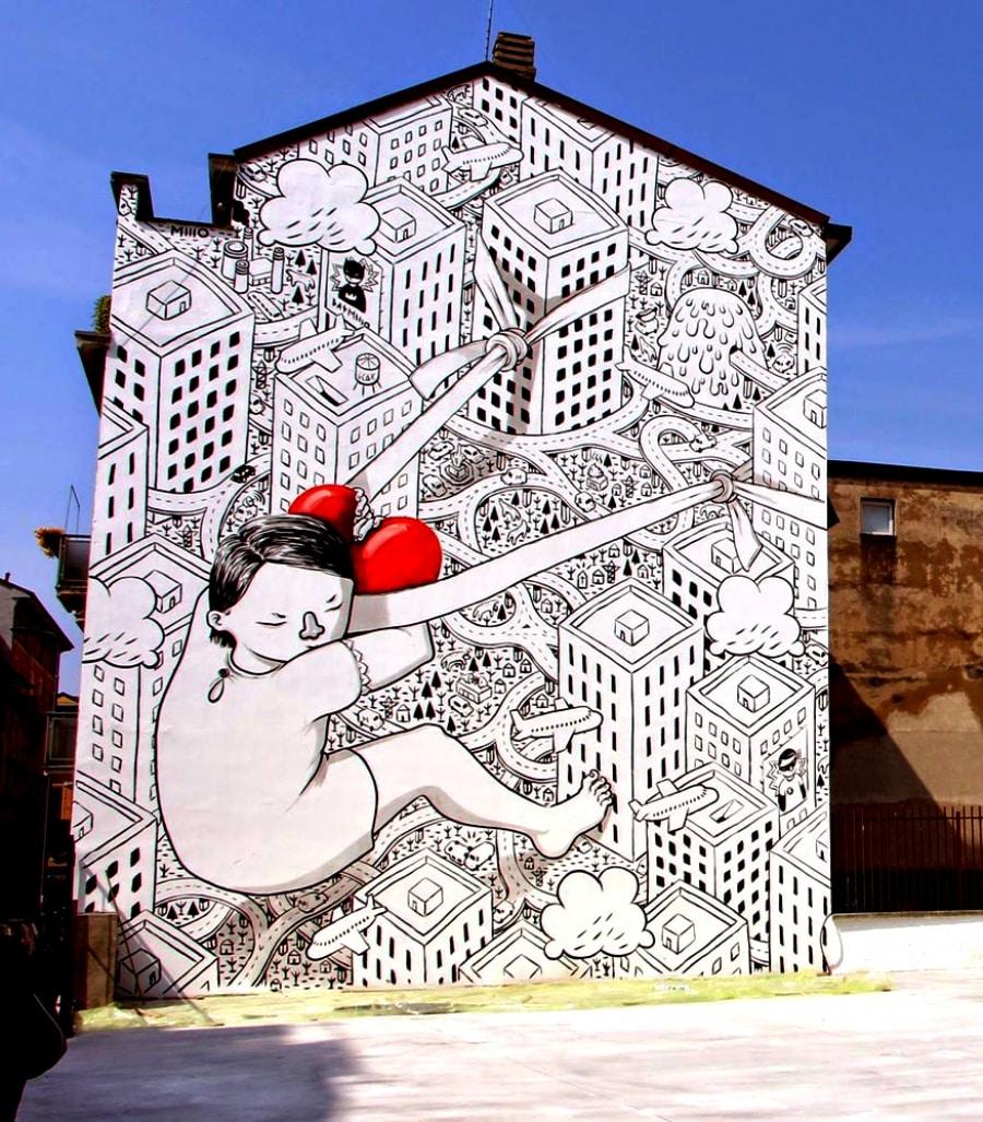 œuvres de rue 12