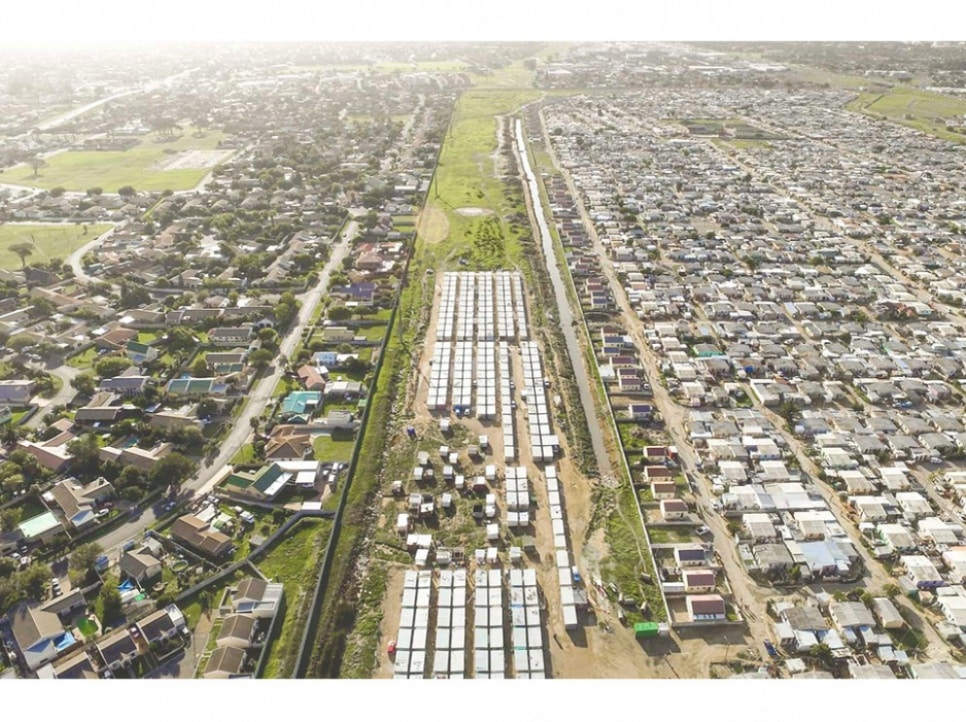 Afrique du Sud 8