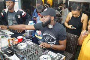 DJ-OBI