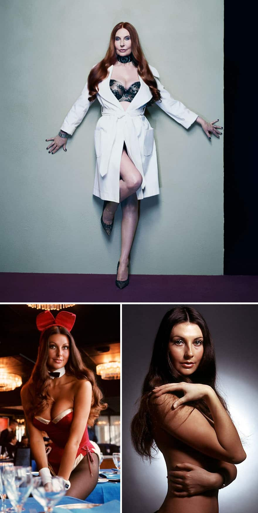 Playboy Models 4