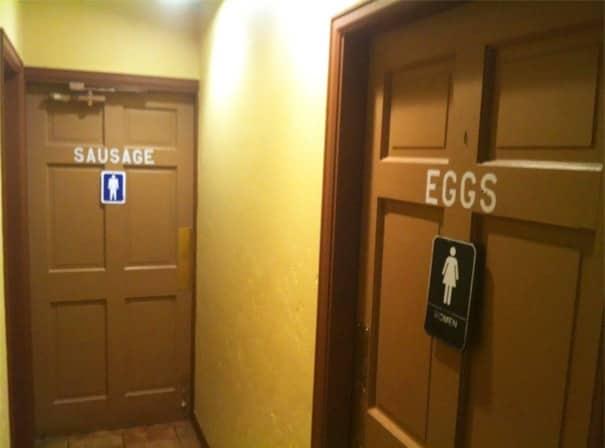 WC originaux 17