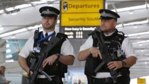 aeroport securite