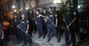 bangladesh attaque