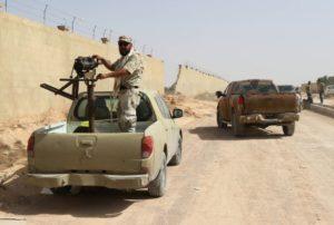 benghazi soldats