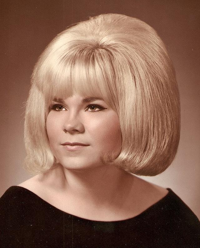 coiffures sixties 16