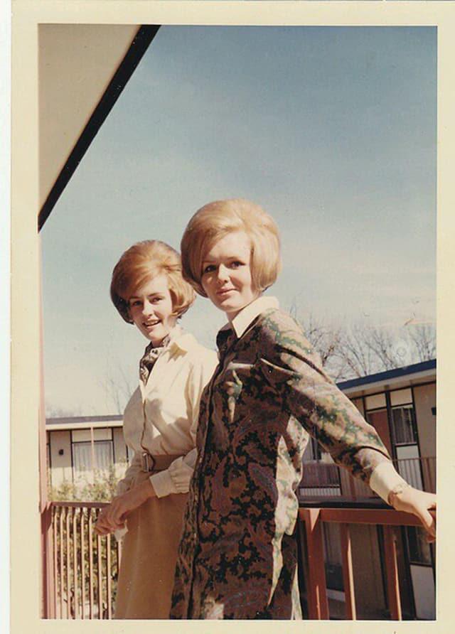 coiffures sixties 7