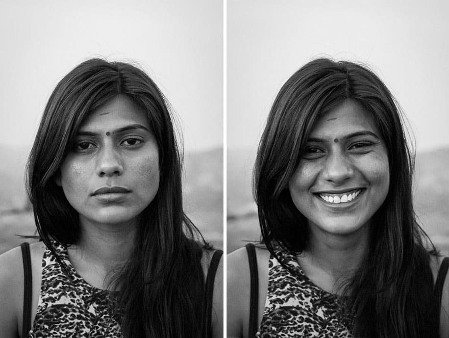 etrangers sourire 4