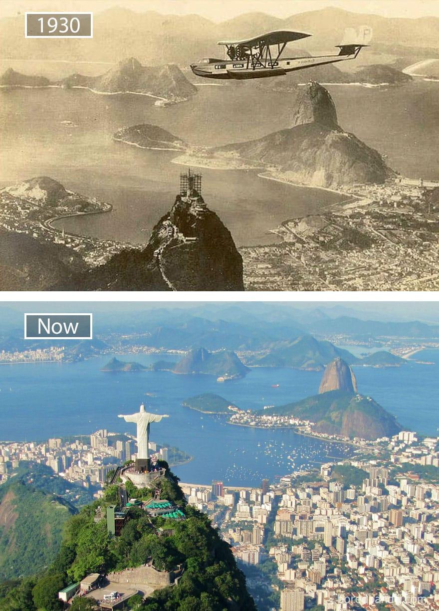 les villes changent 11