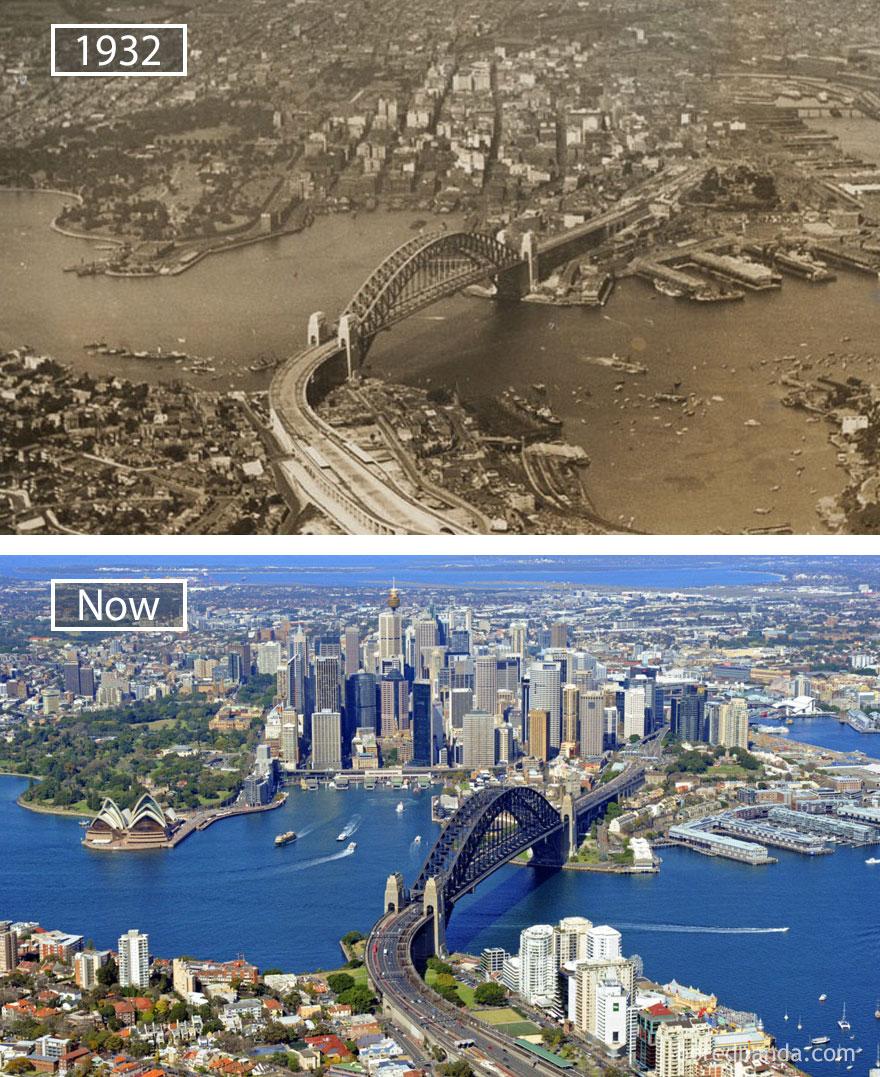 les villes changent 12